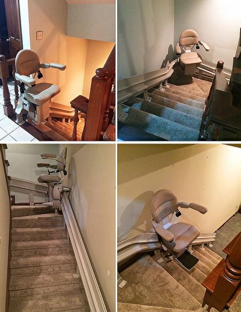 Bruno Stairlift