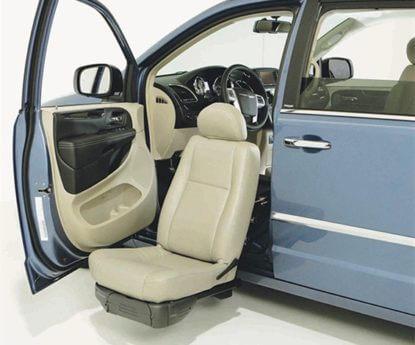 automotive seat