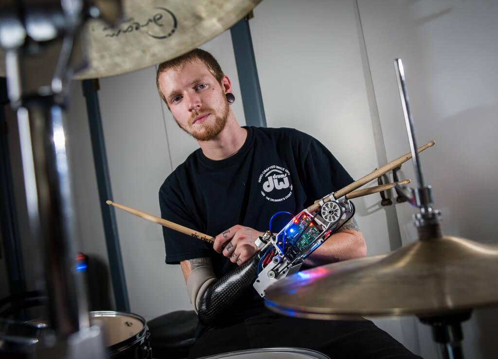 Image result for jason barnes drummer