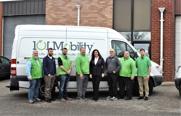 101 Mobility of Long Island